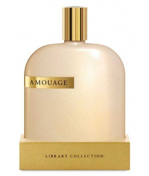 The Library Collection Opus VIII Amouage for women and men