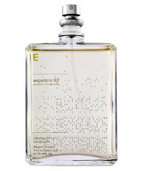 اسنتریک مولکولز اسنتریک 03 Escentric 03