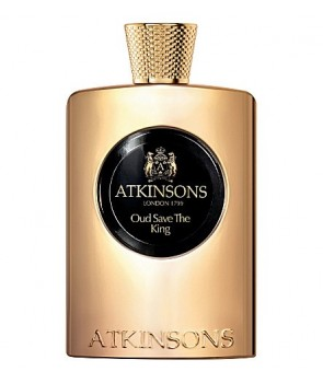 اتکینسون عود سیو د کینگ Atkinsons Oud Save The King