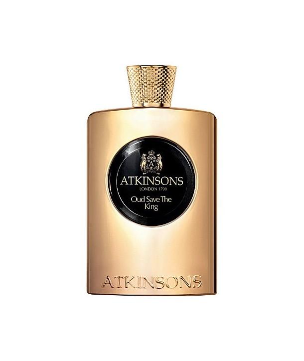 اتکینسون عود سیو د کینگ Atkinsons Oud Save The King