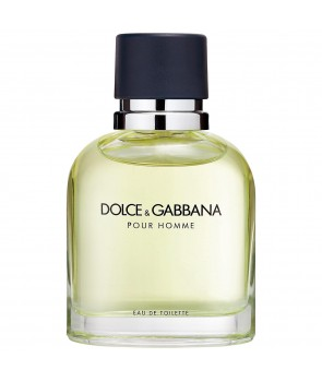 Dolce & Gabbana for men by Dolce & Gabbana