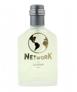 Network for men by Lomani