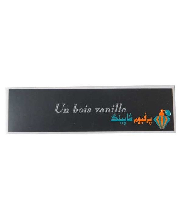 Un Bois Vanille Serge Lutens for women