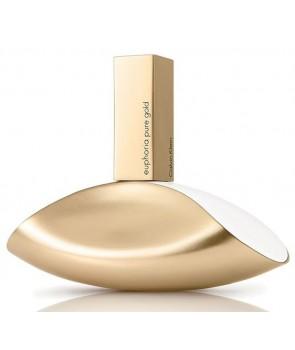 کلوین کلین ایفوریا پیور گلد زنانه Calvin Klein Euphoria Pure Gold