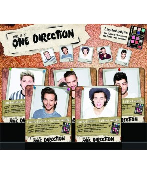 ست آرایشی وان دایرکشن One Direction Make up Kit