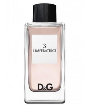 دی اند جی ال ایمپرتریس 3 زنانه D&G L Imperatrice 3