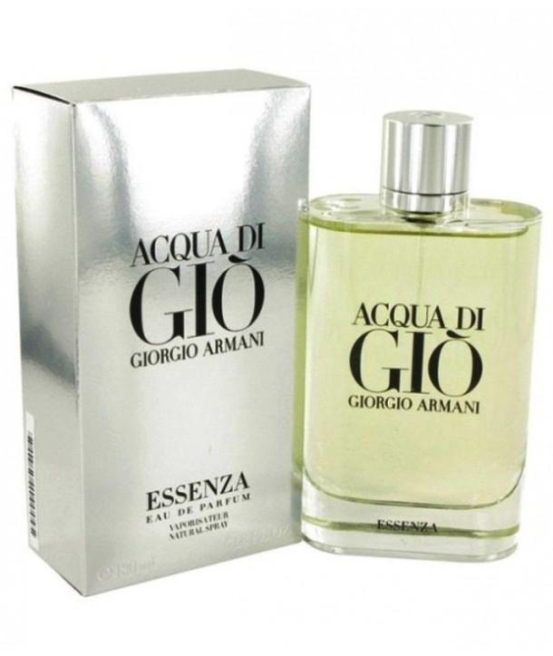 Acqua di Gio Essenza Giorgio Armani for men