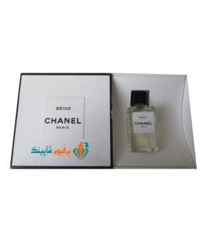 مینیاتوری شنل بیگ ادوپرفیوم زنانه Miniature Chanel Beige EDP