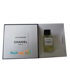 Sample Les Exclusifs de Chanel Sycomore Chanel for women and men