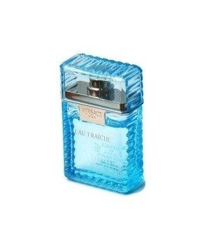 Versace Man Eau Fraiche for men by Versace