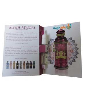 سمپل الکساندر جی آلتس مایسور زنانه Sample Alexandre.J Altesse Mysore