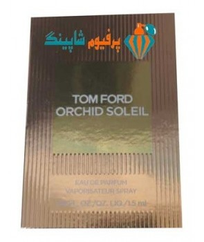 Orchid Soleil Tom Ford for women