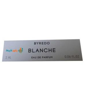 سمپل بایردو بلانچ زنانه Sample Byredo Blanche