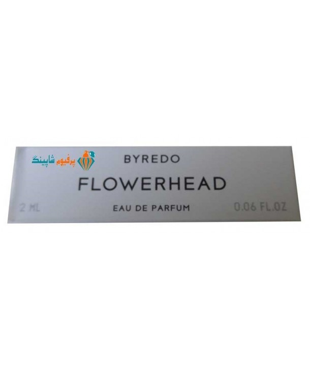 سمپل بایردو فلاورهد زنانه Sample Byredo Flowerhead