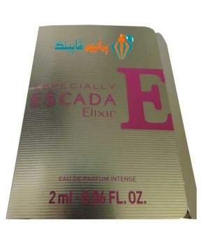 Especially Escada Elixir Escada for women