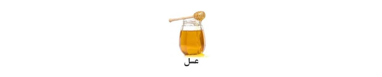 رایحه عسل